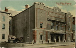 Fort Plain Theatre