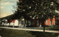 Cottages of the Pines