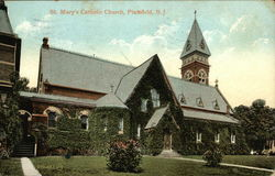 St. Mary's Catholic Church