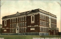 Plainfield High School