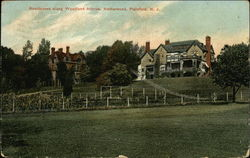 Residence along Woodland Avenue, Netherwood