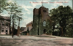 Street View of St Stephen's Episcopal Church