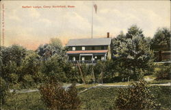 Seifert Lodge & Camp