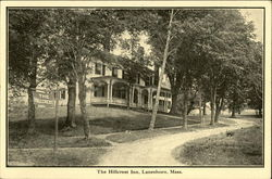 The Hillcrest Inn