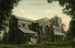 Hopedale Memorial Church
