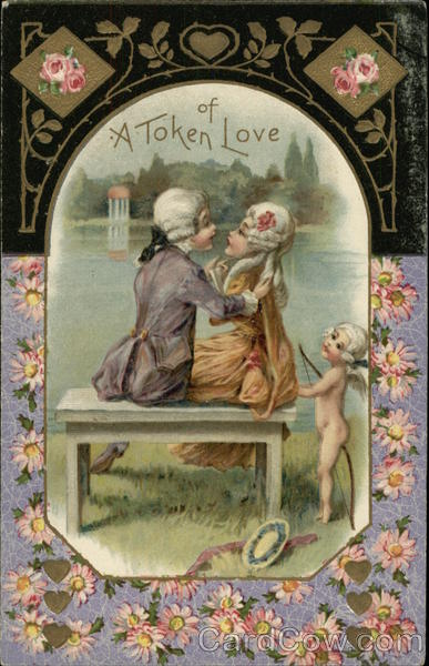 A Token of Love Children