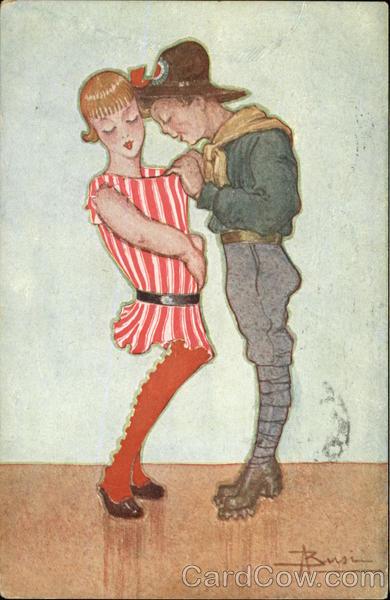 A foreign girl in paris la petite etrangere - 1 part 5