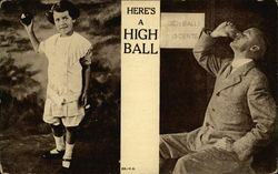 Here's a High Ball