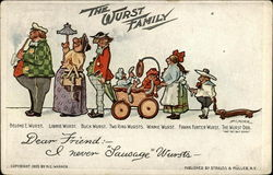 The Wurst Family
