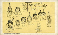 "The Whole 'Lo"" Family"