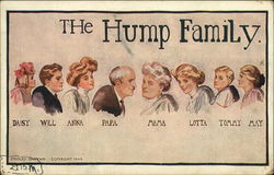 The Hump Family