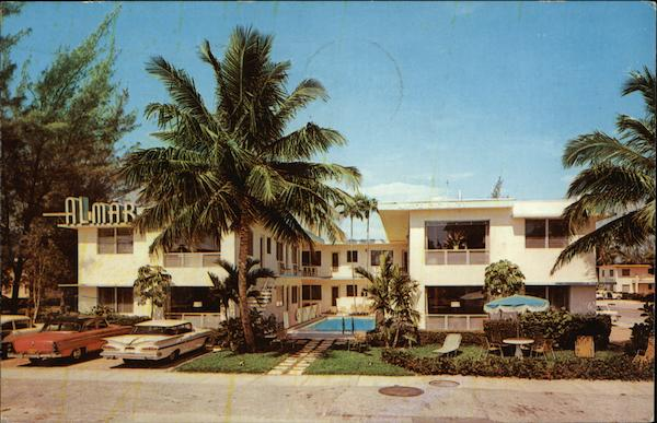 Almar Apartments Fort Lauderdale Florida