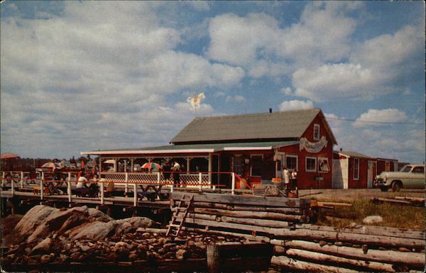 Carousel Wharf