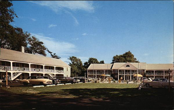 hyannis inn motel 473 main street massachusetts