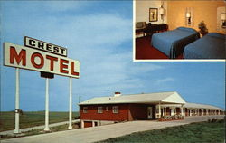The Crest Motel