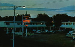 Hinton's Downtown Motel