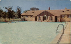 Tourtelotte Park - Swimming Pool