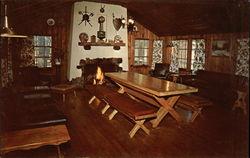 Little Bohemia Lodge