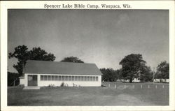 Spencer Lake Bible Camp