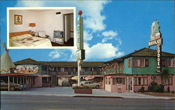 NAVAJO LODGE MOTEL