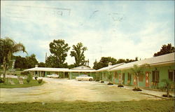 Sandy's Motel - Modern with Electric Heat & Air Conditioning