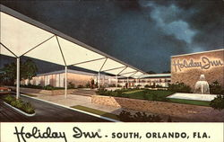 Holiday Inn South