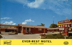 Ever-Rest Motel