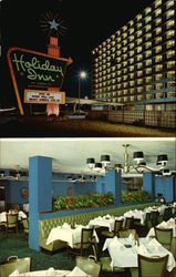 Holiday Inn Downtown - Exterior and Interior Views