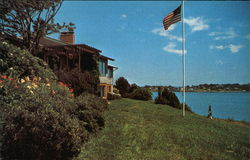 Alfred M. Senter Host Bed and Breakfast