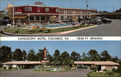 Candlelight Motel & Restaurant
