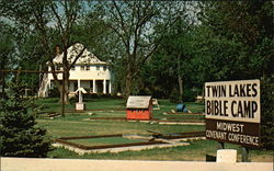 Twin Lakes Bible Camp
