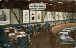 Schulers of Marshall - Dickens Room