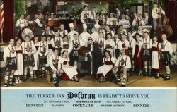 Turner Inn Hofbrau