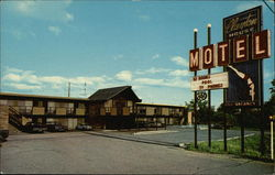 Clayton House Motel