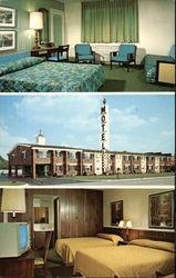 The Telegraph House Motel