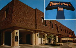 Thunderbird Inn at 919 15th Street