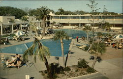The Buena Vista Beach Motel and Hotel