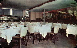 The Lounge Restaurant and Bar, Passaic, New Jersey