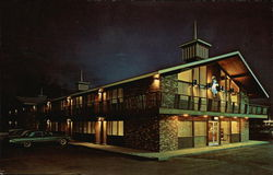 Pittsfield TraveLodge