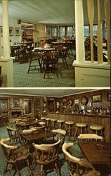 The Captains Chair Restaurant and Lounge