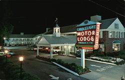 Candlelight Motor Lodge