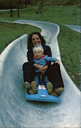 Jiminy Peak Alpine Slide, Off Route 7 or 43