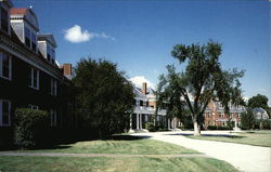Hundred House, Groton School