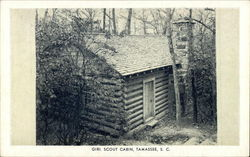 Girl Scout Cabin