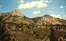 Tooth of Time, Philmont Scout Ranch