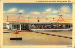 Rehoboth Indian Beach Club