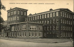 Abington Textile Machinery Works