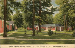 Twin Lakes Motor Lodge
