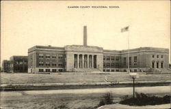 Camden County Vocational School