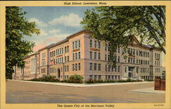 High School - The Queen City of the Merrimac Valley